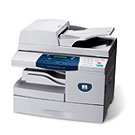 Xerox WorkCentre M20